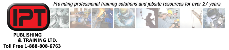 IPT Publishing and Training Ltd.